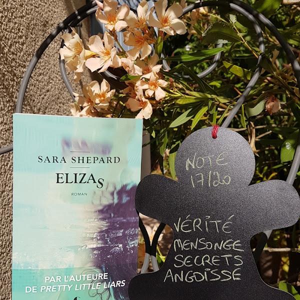 Elizas de Sara Shepard