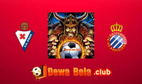 Prediksi Eibar VS Espanyol 18 Maret 2017