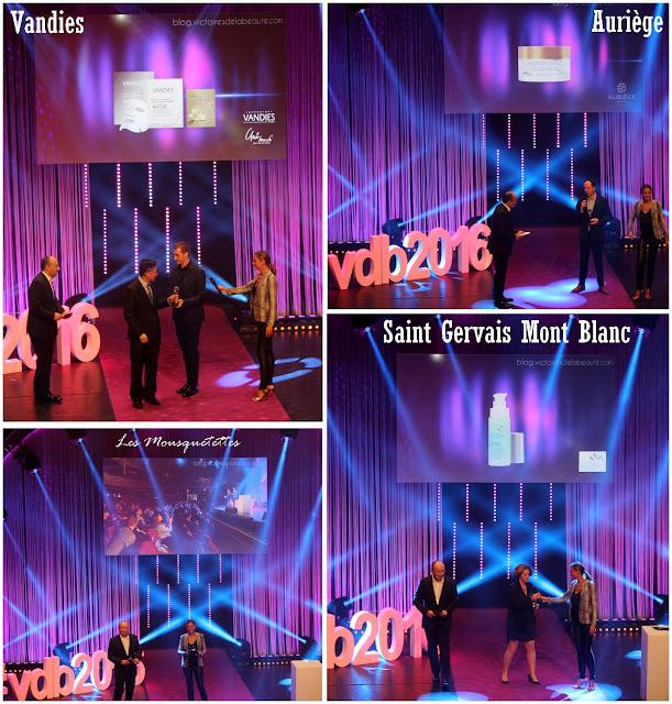 Lauréat Les Victoires de la Beauté 2015/2016 : Vandies Unitouch - Auriège - Saint Gervais Mont Blanc - Les Mousquetettes©