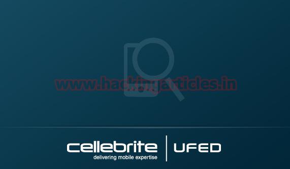 Mobile Forensics Investigation using Cellebrite UFED