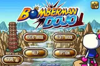 game boomberman