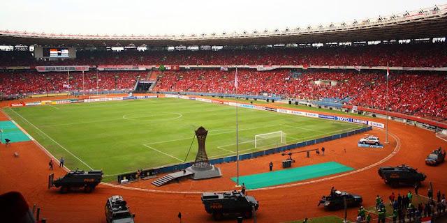 Pembukaan Piala Presiden 2018 Dipastikan Tetap di GBLA