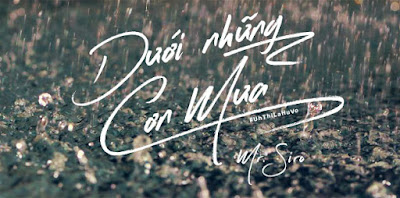 Harmonica Tabs - Dưới những con mưa - Mr. Siro