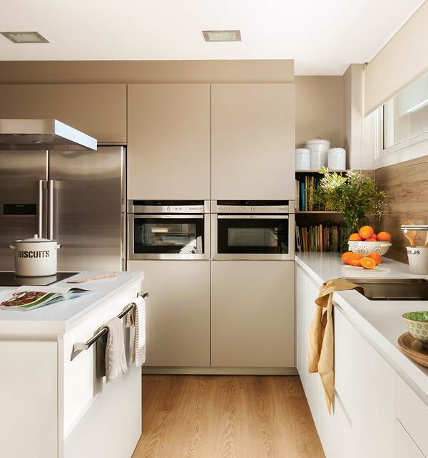 Functional Kitchens For Functional Families 3