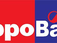 Logo Lippo Bank Vector Download CDR