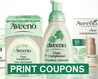 Aveeno Coupons | SAVE up to $22.00 OFF