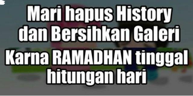15 Meme Lucu Spesial Bulan Puasa Ramadhan 2019 Dijamin Bikin Ngakak