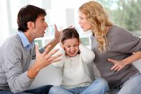 Öfkeli Aile Fotoğrafı