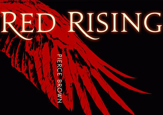 Red Rising is the dystopia sci fi you've been waiting for! ~ The Fangirl