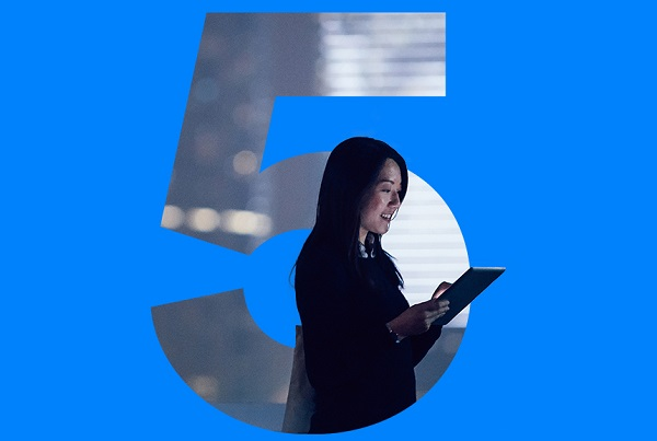 Bluetooth 5 announced with 2x speed, 4x range and 8x broadcast message capacity