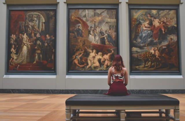 Berlibur murah sembari menambah pengetahuan, pergi saja ke museum!