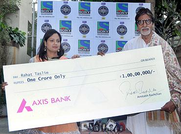 kbc prize winner 2017