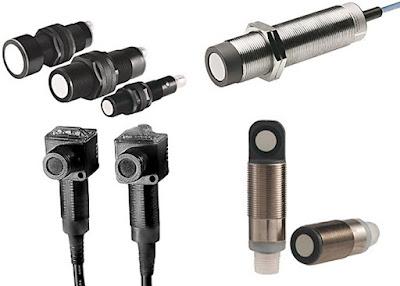 Allen Bradley Ultrasonic-Sensors