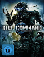 Kill Command (Comando Kill) (2016)