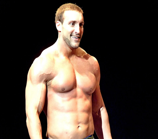 Chris Masters Hd Free Wallpapers