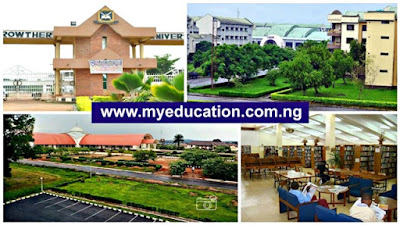 Full List of Universities Offering Business Admin in Nigeria