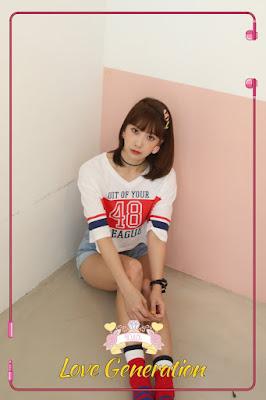 Eunice (유니스)