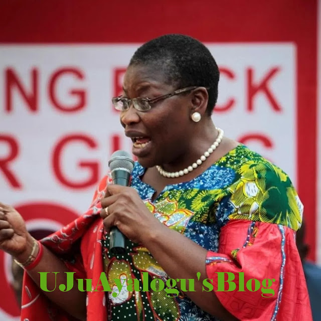 2019: Ezekwesili reveals plan against APC, PDP
