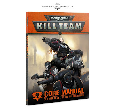 Core Manual Kill Team