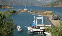 Отдых в Турции - Эгейское побережье