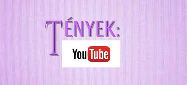 Tenyek: Youtube (2)