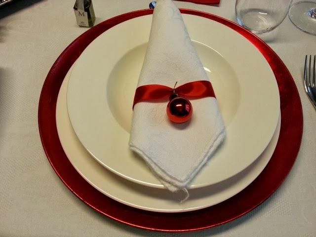 Pranzo di Natale 2013