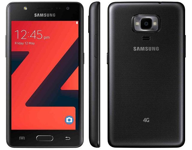 Samsung-Z4-new-Tizen-smartphones