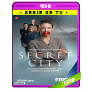 Secret City Temporada 1 Completa WEB-DL 720p Audio Dual Latino-Ingles
