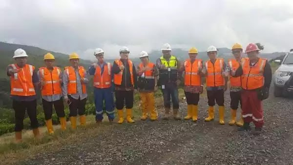 PLTP Baturaden akan dikembangkan sampai 220 MWatt