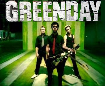 Green Day - Discografia Completa - 320Kbps