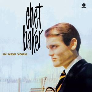 Chet Baker - Chet Baker in New York