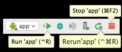instant run - salahsatu fitur terbaru android studio 2