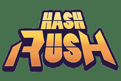 Hash Rush Perminan Online Pertama Bertenaga Hash