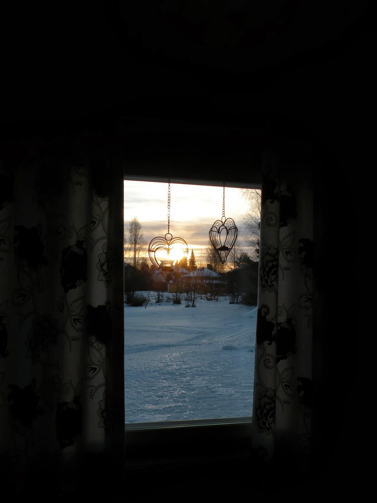 ikkunan pesu ohje helppo martat