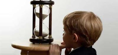 """Renungan Tentang Waktu """"masihkah kita lalai setelah ini"""""""