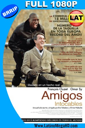 Amigos Intocables (2011) Latino Full HD 1080P (2011)