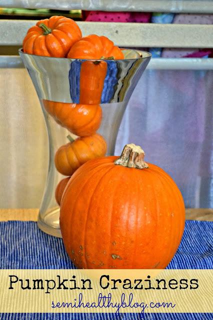 pumpkin craziness