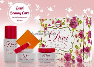 DEWI BEAUTY CARE