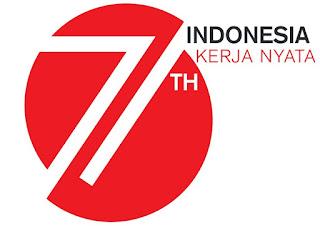 Download Logo Hur RI ke 71