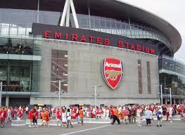 الدورى الإنجليزى: آرسنال وليستر سيتى بداية قوية على استاد الإمارات