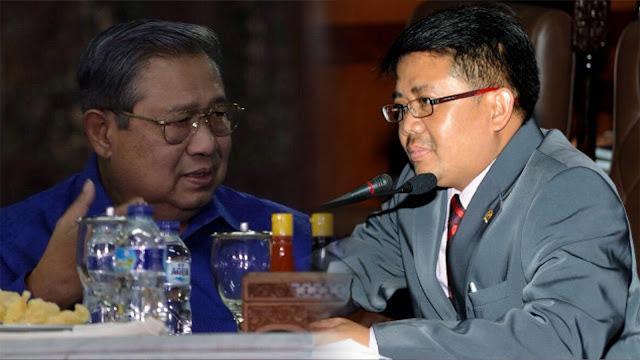 Bertemu Presiden PKS 30 Juli, SBY Minta di Tempat Netral
