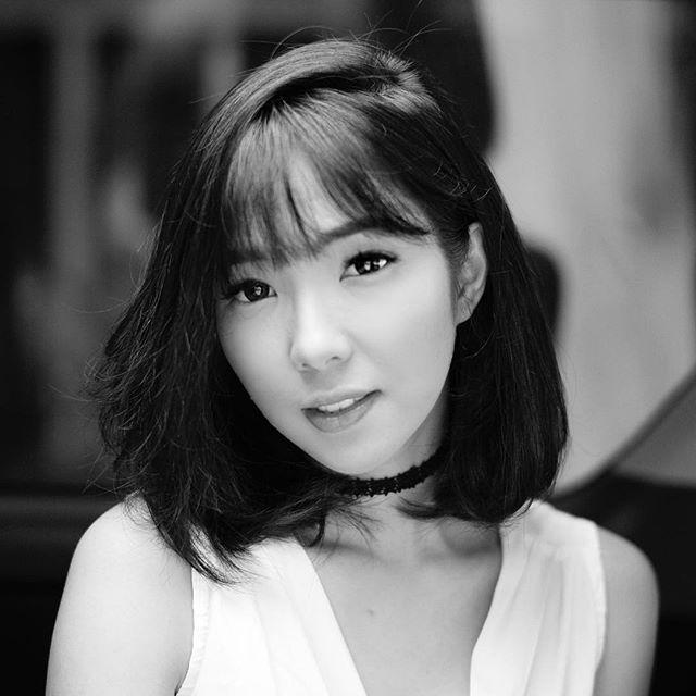 Gisella Anastasia - Aktris Indonesia
