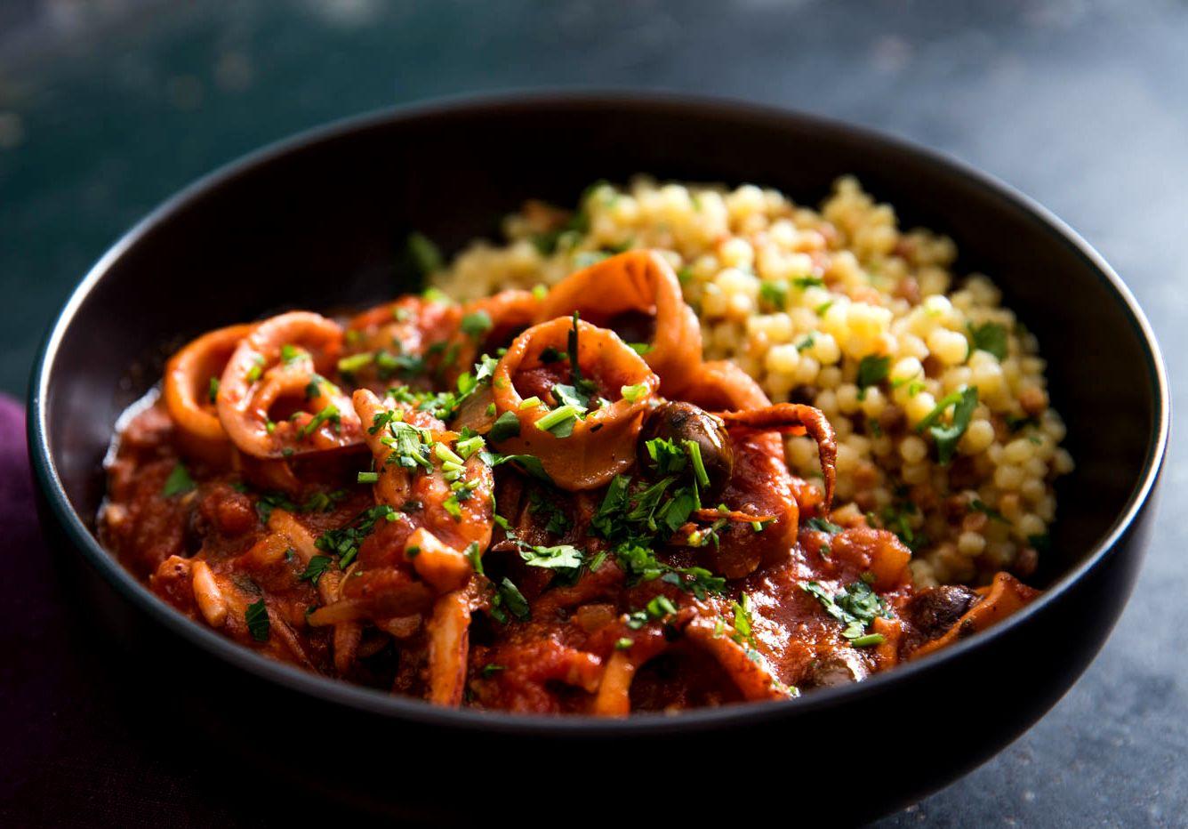10 Resep Masakan Cumi Basah Sederhana Yang Baik Untuk