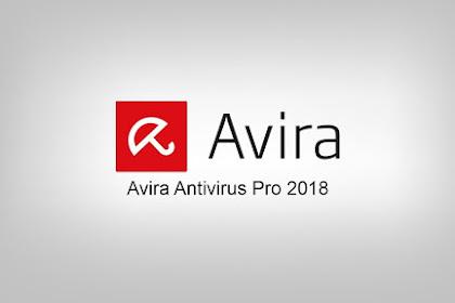 Avira Antivirus Pro 15.0.36.137 Final Full Version