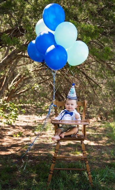 1 Yaş Doğum Günü Fikirleri, 1 Yaş Fotoğrafları, Prenses, Prens