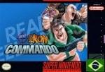 Iron Commando (PT-BR)