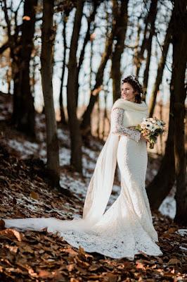 make up sposa inverno consigli