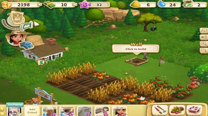 Download Game FarmVille 2 Wisata Desa Apk Mod For Android