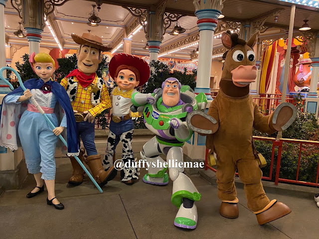 Disneyland After Dark: Pixar Nite