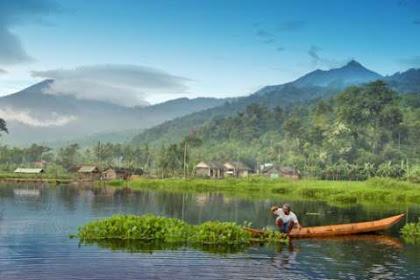 Rawa Pening, Wisata air di Jawa tengah